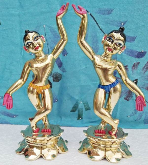 Gaura-Nitai-Hand-Up-and-Down-12-inches