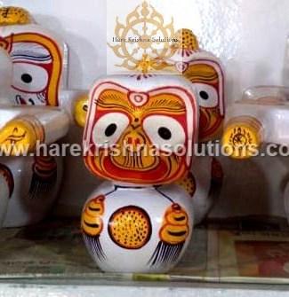 Jagannath Baladeva Subadra and sudarshan Round (3)