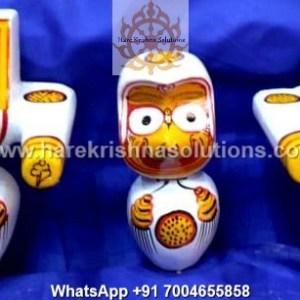 Jagannath Baladev Subadra Round