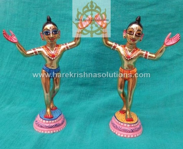 Gaura Nitai 7 inches (4)