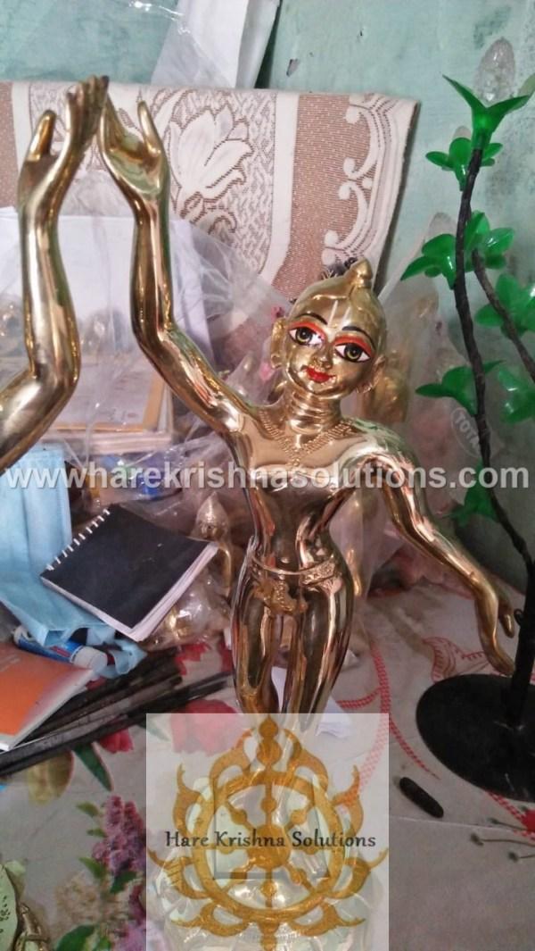 Gaura Nitai 12 inches HUD (10)