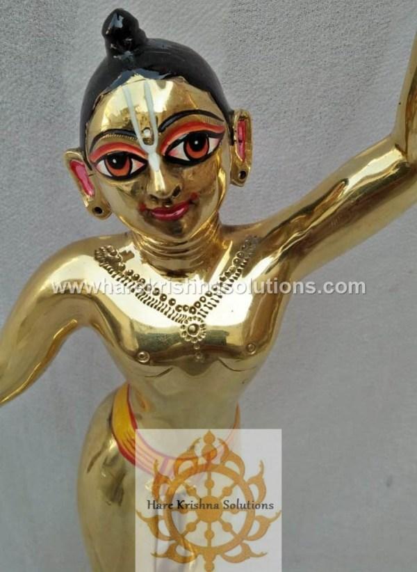 Gaura Nitai 12 inches HUD (18)