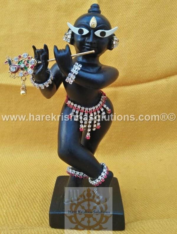 Radharaman 6 inches (2)