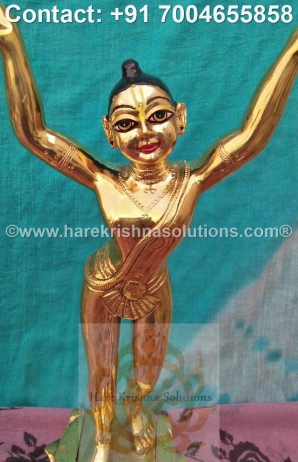Gaura Nitai 12 inches (13)