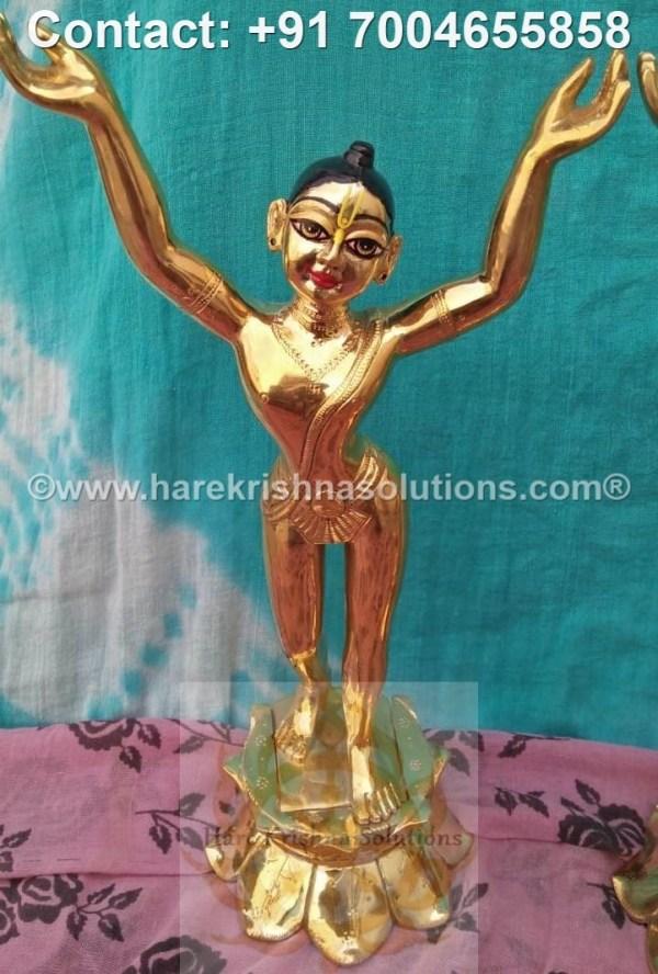 Gaura Nitai 12 inches (14)