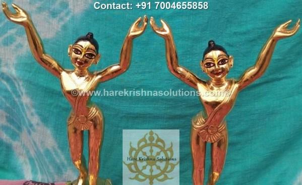 Gaura Nitai 12 inches (2)