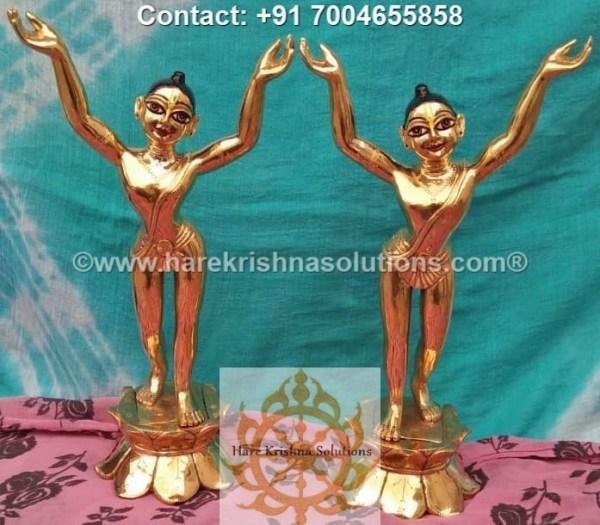 Gaura Nitai 12 inches (6)