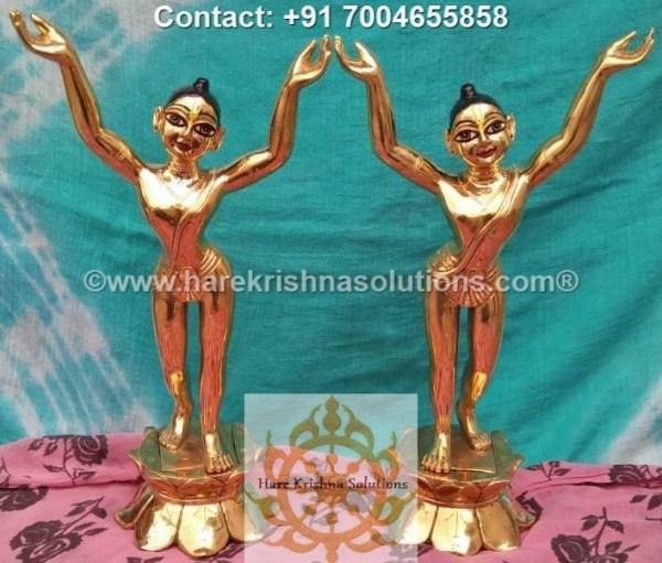 Gaura Nitai 12 inches (7)