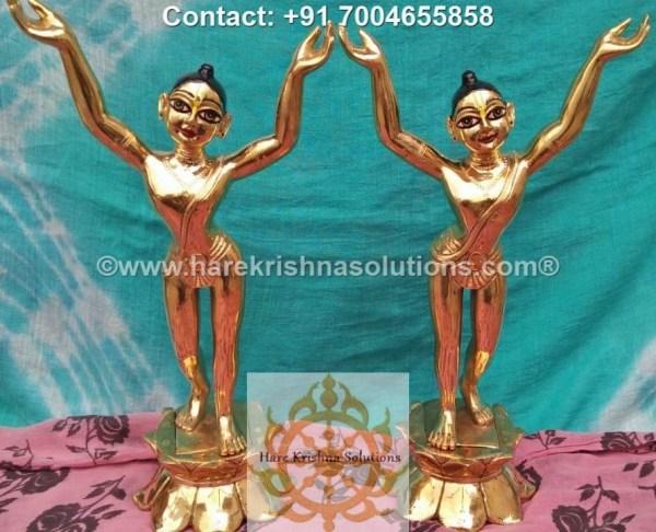 Gaura Nitai 12 inches (8)