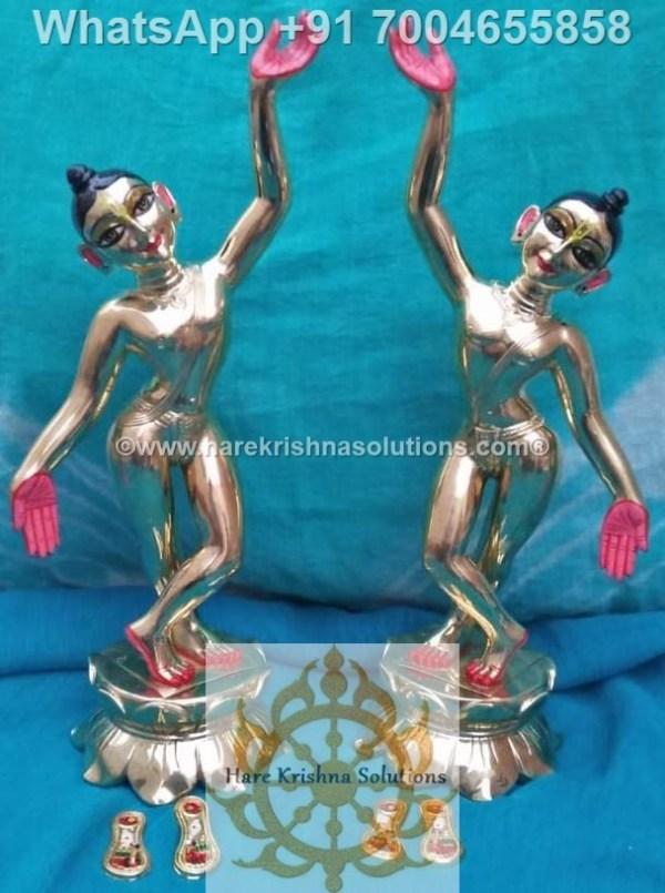 Gaura Nitai 12 inches Special 14