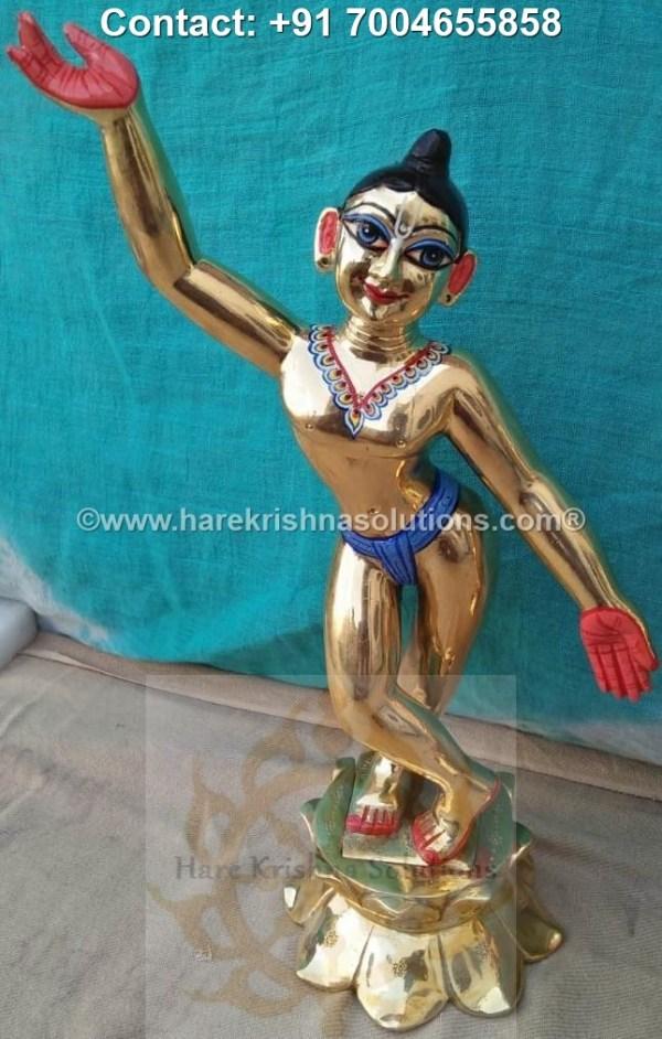 Gaura Nitai HUD 14 inches 7