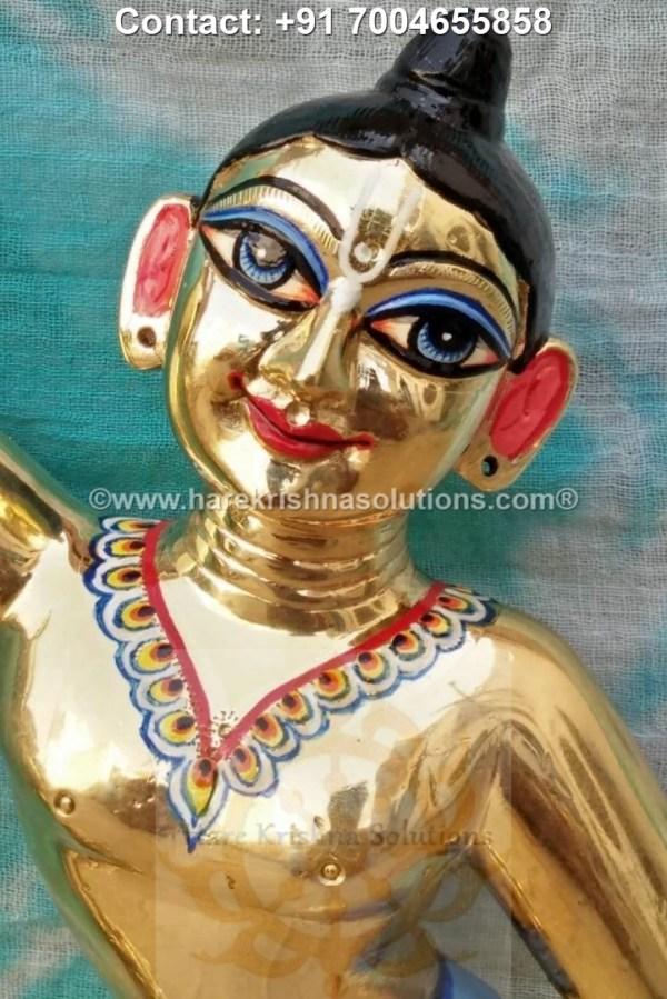 Gaura Nitai HUD 14 inches 12