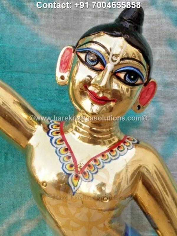 Gaura Nitai HUD 14 inches 15