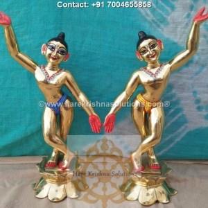 Gaura Nitai HUD 14 inches 3