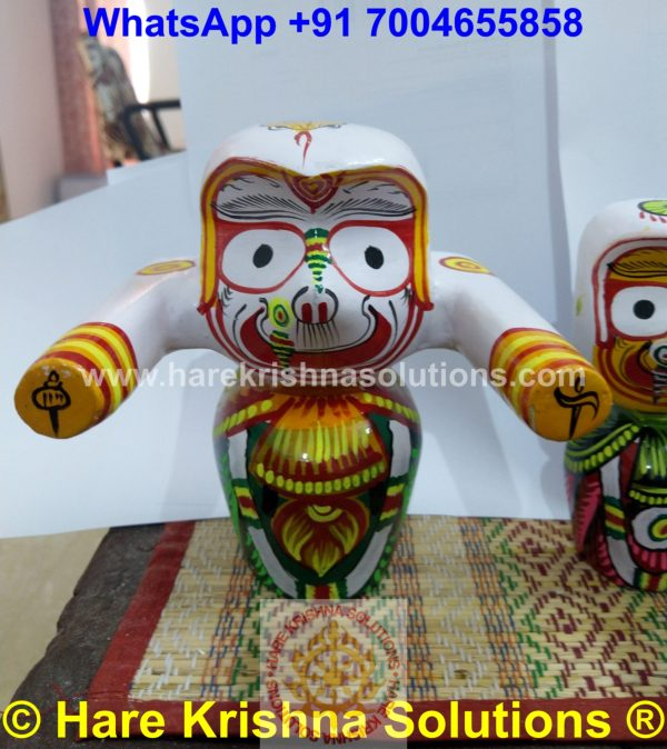 Jagannath Baladev Subadra Regular 6 inches (4)