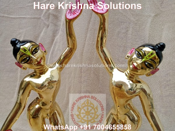 Gaura Nitai 12 inches Special (1)