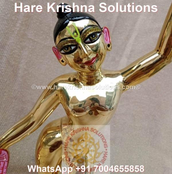 Gaura Nitai 12 inches Special (2)