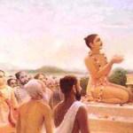 The Importance Hearing Srimad-Bhagavatam