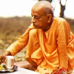 No Problem Eating – More A Question Of Which Preparation We Should Make For Krsna