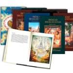 Dedication Slokas from the Srimad Bhagavatam