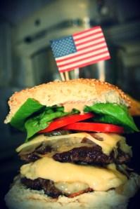 burger enhanced