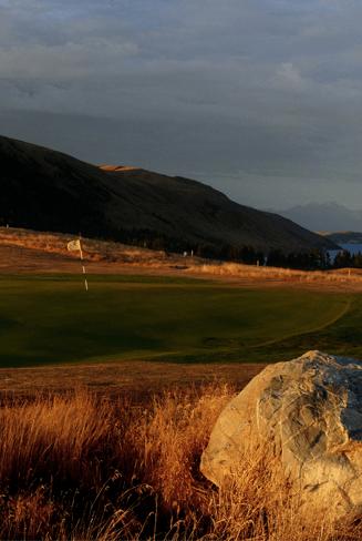 Harewood Golf