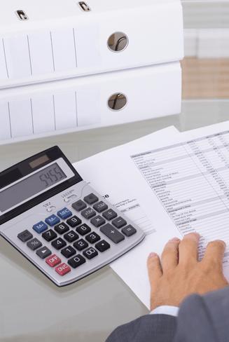 Invoicing Finance