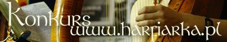 harfowy baner konkursowy