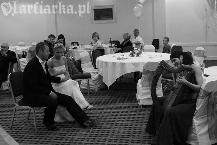Ślub Izy i Steve'a w Huddersfield