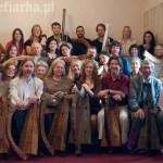 Scoil na gCláirseach 2008
