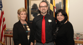 HCPS Announces 2014-15 Teacher of the Year