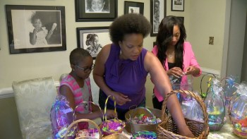 9 Year Old Harford County Cancer Survivor Gives To Kids Through Her Own Charity