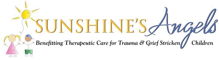 """Benefiting Therapeutic Care for Trauma & Grief Stricken Children"""