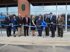 Harford County Office of Economic Development Officially Open for Business