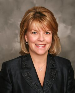Lisa Karmel, director of guest services at University of Maryland Upper Chesapeake Health