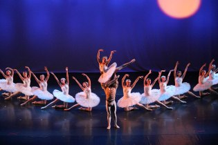 Harford Ballet Company Changes Name to Ballet Chesapeake