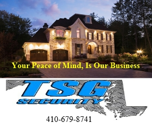 TSG Security - Your Peace of Mind, Is Our Business