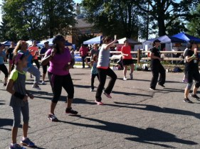 100 Vendors to Exhibit; Performance Schedule Finalized for Healthy Harford Day September 26