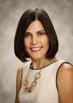 UM UCH'S ANGELA POPPE RIES NAMED TO  THE DAILY RECORD'S 2015 LEADING WOMEN
