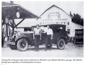 Harford County Living's Business Of The Week – Hinder Ford