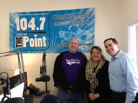 Strides for CDJ and Councilman Perrone on Harford County Living
