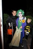 Happy Halloween – Be Safe