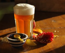 Holiday Beers Dating Back to Antiquity