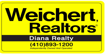Winner of the FREE advertising for the month of January 2016 – Weichert, Realtors® – Diana Realty