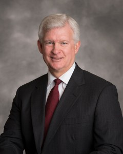 John D. Goodin   Senior Vice President