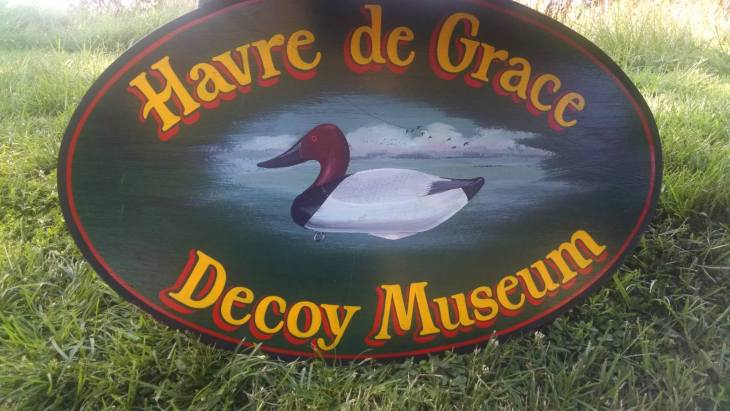 HdG Decoy Museum