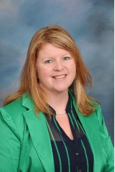 Kristine Jurgs, Southampton Middle School Special Education Teacher