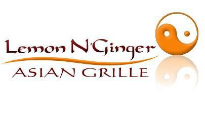 Lemon N'Ginger Asian Grille