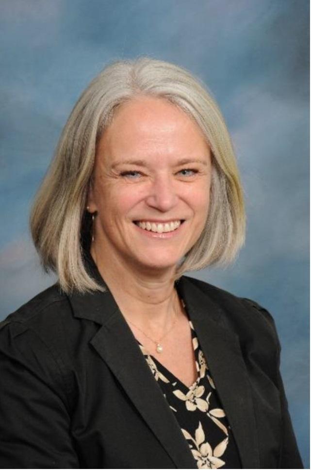 SHARALYN HEINLY, 2016 HARFORD COUNTY TEACHER OF THE YEAR