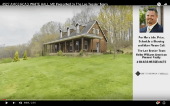 Featured Home Of The Week – 4527 Amos Rd White Hall, MD 21161